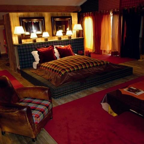 chambre-highland