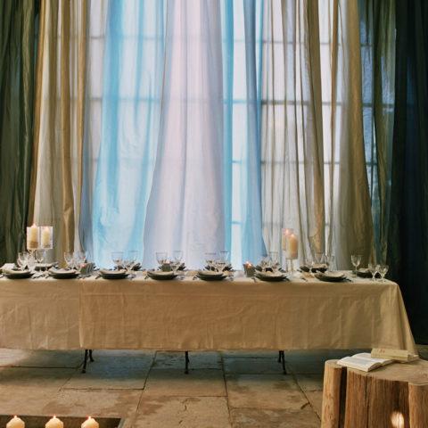 Banquet dans la Galerie