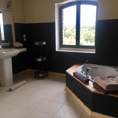 CENTRAL PARK salle de bain